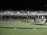 Open mind (barricades), 2014 / public interaction